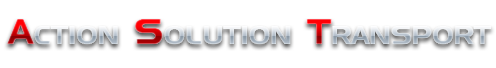Action Solution Transport logo
